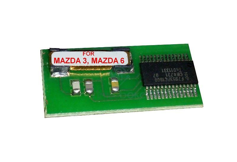 чип для автозапуска mazda cx5