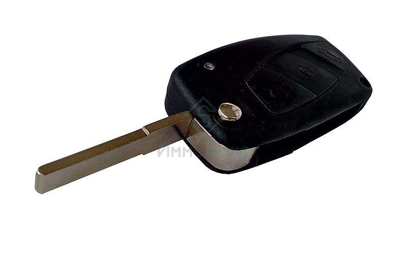 фиат пунто прописка ключа